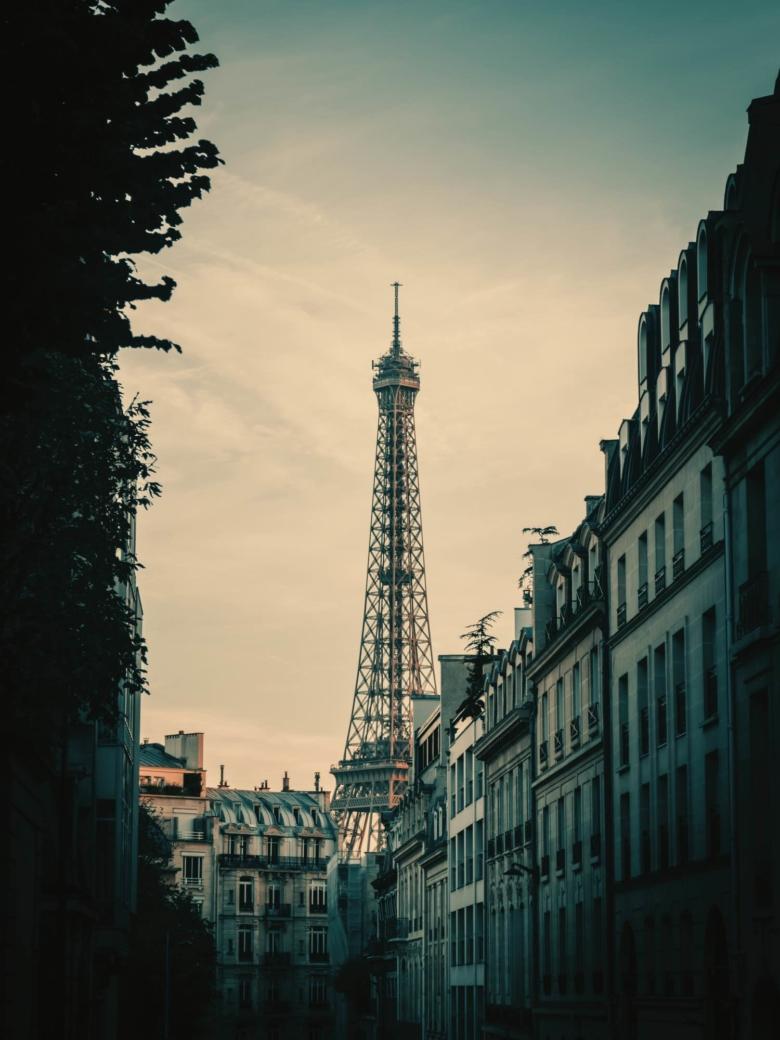 guillaume franssen Paris